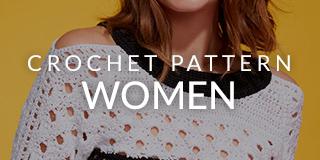 Crochet-Women