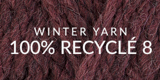 Winter yarn